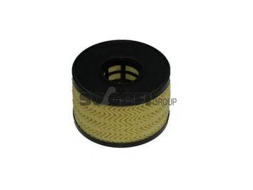Фильтр масляный Purflux  арт. L237