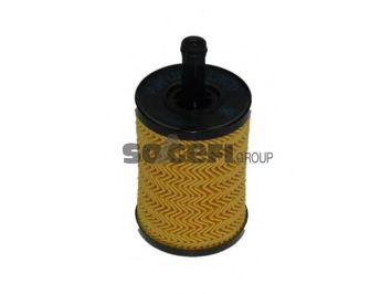 Фильтр масла 1.9TDI/2.0SDI T5 03-/Caddy/Golf 04-/Passat/Jetta 05-  арт. L267D
