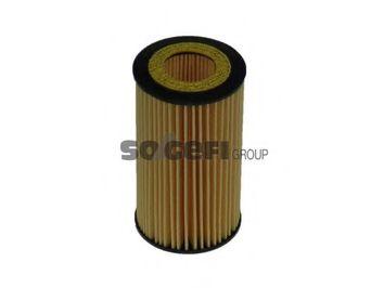Фильтр масляный MB Sprinter/Vito CDI OM611/612/646  арт. L311