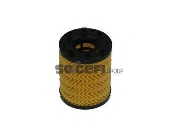 Фильтр масляный Opel Combo / Fiat Doblo 1.3JTD/ CDTI 04-  арт. L330