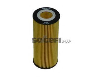 Фильтр масляный BMW 3 (E46/E90) /5 (E60/E61)/7 (E65-67) 2.5-3.5d  арт. L369