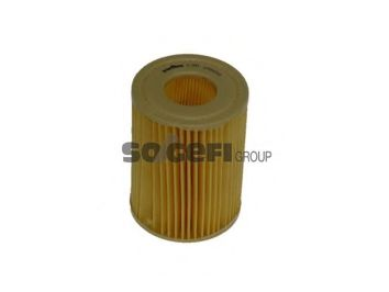 Фильтр масляный Purflux  арт. L411