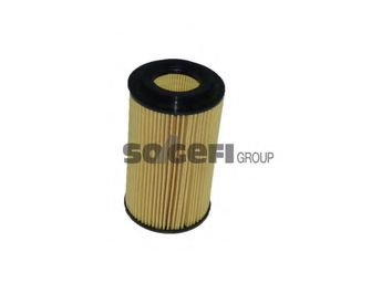 Фильтр масляный MB Sprinter/Vito CDI, OM611/612/646/651  арт. L509