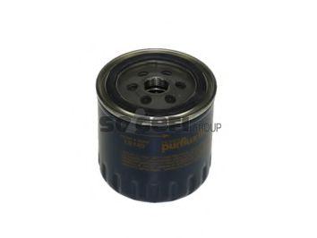 Фильтр масляный Purflux Lada 2101-07  арт. LS149