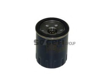 Фильтр масляный Hyundai Accent/Gets 1.1-1.6 02- h=89mm  арт. LS225
