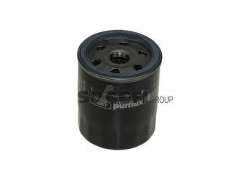 Фильтр масляный Ford Focus 1.0-2.0/Mazda 6 1.8/2.0 02-  арт. LS357
