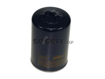 Фильтр масляный Purflux  арт. LS553D
