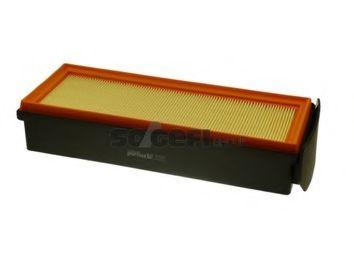 Фильтр воздушный Purflux  арт. A1580