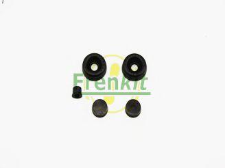 Ремкомплект, колесный тормозной цилиндр  арт. 315002