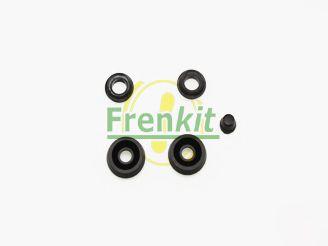 Ремкомплект, колесный тормозной цилиндр  арт. 319026
