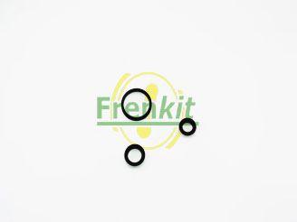 Распределитель тормозных усилий Ремкомплект, регулятор тормозных сил FRENKIT арт. 614001