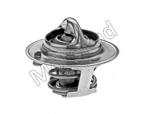 Термостат Ford Fiesta IV/Focus 1.4/1.6i 16V 97-12 (82 C) (jiggle-pin)  арт. 20282J