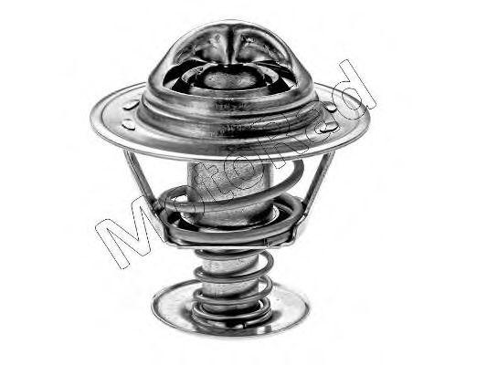 Термостат, охлаждающая жидкость  арт. 21482