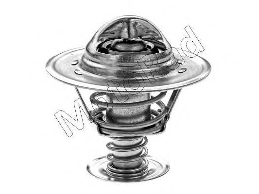 Термостат Fiat Tipo/Renault Koleos/Megane III 1.4-2.5i 89- (88 C)  арт. 22888