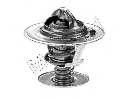 Термостат Renault Laguna/Volvo S40/S60/S70/S80/V40/V70/V90 1.6-2.9i 90- (91 C) MOTORAD 27291
