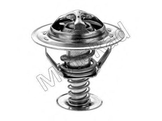 Термостат Lexus LS, RX/Toyota Auris, Avensis, Camry/Volvo S40, V40 1.4-4.0i 90- (56x29x44; 82 C)  арт. 28182