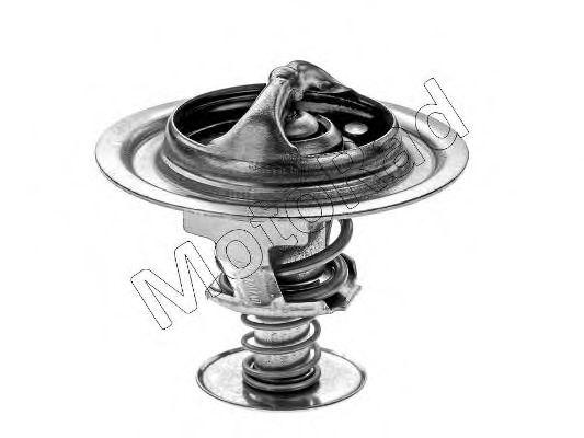 Термостат, охлаждающая жидкость  арт. 30282