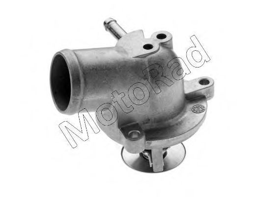 MOTORAD DB Термостат 87°C M111 93- Vito,Sprinter (с отводом) MOTORAD 35188
