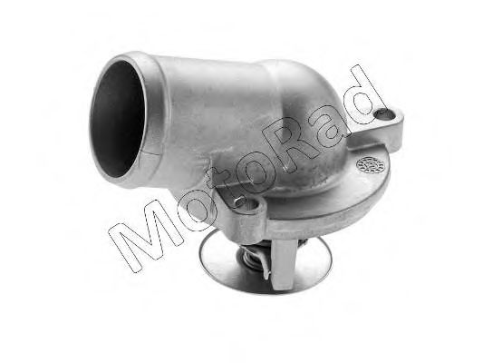 MOTORAD DB Термостат 87°C M111 93- (без отвода) MOTORAD 35288