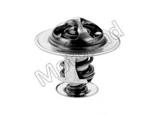Термостат, охлаждающая жидкость  арт. 37382