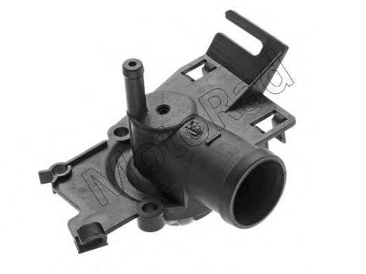 Термостат Renault Espace IV/Skoda Felicia 1.3-3.5 94- (87C) с корпусом MOTORAD 38687