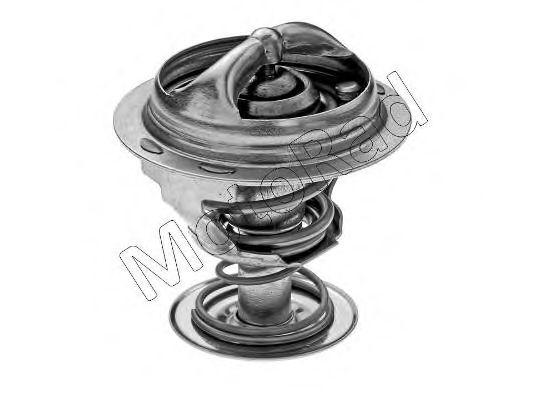 Термостат Ford Mondeo I, II, III/JAGUAR S-TYPE/Mazda MPV II 2.0-4.0i 94- (54x35x40; 88C)  арт. 48088