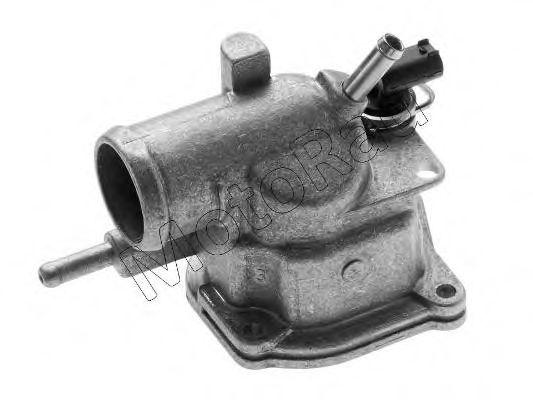 MOTORAD DB Термостат W210 2.0/2.2CDI MOTORAD 49787