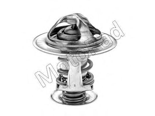 Термостат Hyundai Getz/i10/KIA Picanto/Nissan Almera I/Micra II/Toyota Corrola 1.0-4.7 i/D 82- (82C)  арт. 53082
