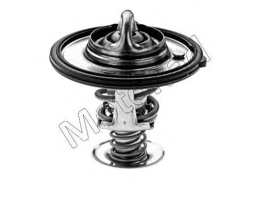 Термостат Mazda Premacy/626/6/323/3/2 1.3-2.3i/D 91- (82C)  арт. 53282