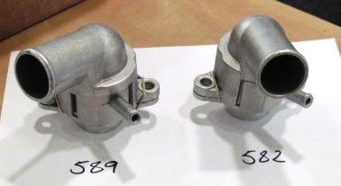 Термостат Daewoo Lanos/Nubira/Chevrolet Lacetti 1.4/1.6/1.8i 97- (88C)  арт. 58288