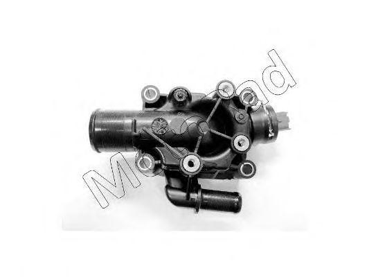 MOTORAD  CITROEN Термостат с прокладкой 89°C Berlingo 1.6 08-, C2.,C3,C4, Peugeot 206,207,307 MOTORAD 61891