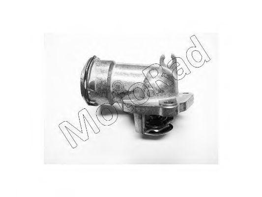 MOTORAD DB Термостат W204,211,164,Sprinter,Vito 3.0CDI 06- MOTORAD 62387