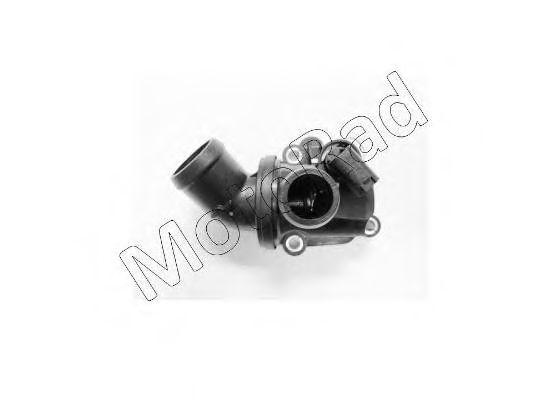 MOTORAD DB Термостат W169/245 04- MOTORAD 62687