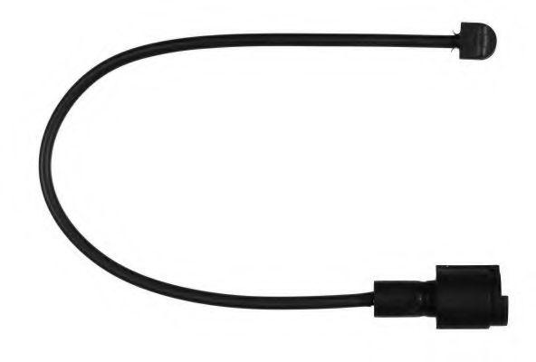 Автоаксессуары Датчик износа колодок BMW 5 (E34)  арт. 98020300