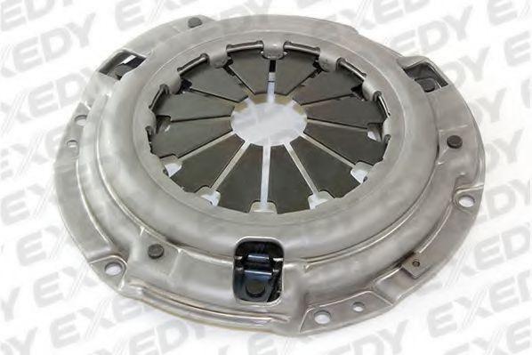 Корзина сцепления HONDA CIVIC IV-V-VI-VII 1.5i-1.6 16V 87-05 (Пр-во EXEDY)                           EXEDY HCC902