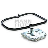 Фільтр гідравлічний КПП MANNFILTER H19141KIT