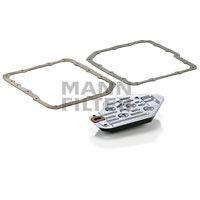 Фильтр масляный АКПП BMW (E34, E36) 89-00 с прокладкой (пр-во MANN)                                  в интернет магазине www.partlider.com
