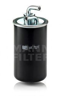Топливный фильтр  арт. WK7221