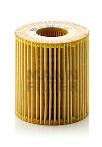 Фильтр масляный (смен.элем.) (пр-во MANN)                                                             арт. HU8152X