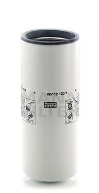 Фильтр масляный  арт. WP121201