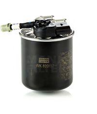 WK 820/9 Фильтр топливный MANN MANNFILTER WK82017
