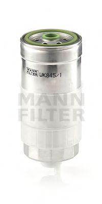 Топливный фильтр MANNFILTER WK8451