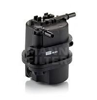 Фильтр топливный (пр-во MANN)                                                                         арт. WK9015X