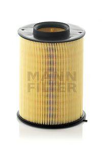 Фильтр воздушный (пр-во MANN)                                                                         арт. C161341