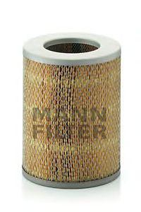 Фильтр воздушный UFI арт. C16136