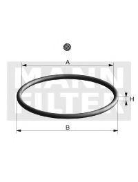 Прокладка, маслянный фильтр  арт. DI00700