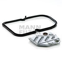 Фильтр масляный АКПП MB 124, T1 77-96 с прокладкой (пр-во MANN)                                      в интернет магазине www.partlider.com