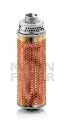 Фільтр гідравлічний КПП MANNFILTER H846