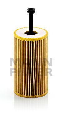 Масляный фильтр DENCKERMANN арт. HU612X