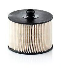 Фильтр топливный (пр-во MANN)                                                                         арт. PU1018X